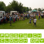 Prestwich Clough Day